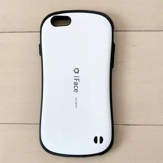 スマホケース iFace iPhone 6s/6 正規品(iPhoneケース)