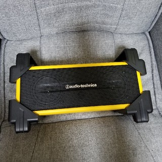 オーディオテクニカ(audio-technica)のオーディオテクニカ スピーカー(スピーカー)