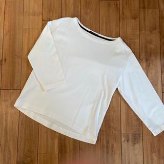 バンヤードストーム(BARNYARDSTORM)のUSED*バンヤードストーム  カットソー Tシャツ シップス  ドアーズ(Tシャツ(長袖/七分))