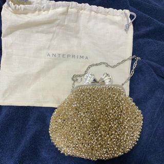 アンテプリマ(ANTEPRIMA)のアンテプリマ ワイヤーバッグ(ハンドバッグ)