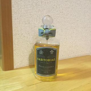 ペンハリガン(Penhaligon's)のペンハリガン サルトリアル オードトワレ(香水(男性用))