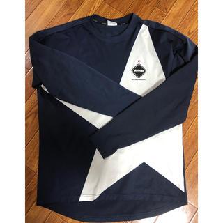エフシーアールビー(F.C.R.B.)のブリストル Bristol (Tシャツ/カットソー(七分/長袖))