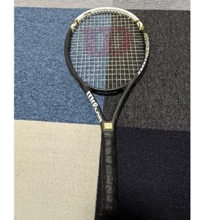 ウィルソン(wilson)のWilson HYPER HAMMER テニスラケット(硬式)(テニス)