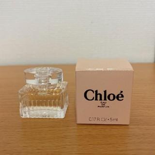 クロエ(Chloe)の【名香】クロエ オードパルファム 5ml(ユニセックス)