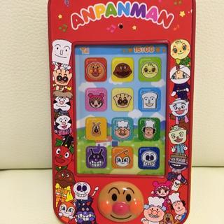 アンパンマン(アンパンマン)のアンパンマンにこにこスマートフォン(その他)
