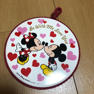 ディズニー(Disney)のディズニーランド 鍋敷(キッチン小物)