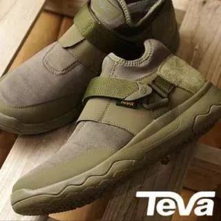 テバ(Teva)のTEVA テバ アローウッドエボWP(スニーカー)