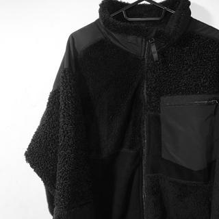 エンジニアードガーメンツ(Engineered Garments)の【希少】UNIQLO Engineered Garments コンビジャケット(ブルゾン)