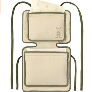 トイザラス(トイザらス)の新品☻カンガルーの保冷保温やわらかシート専用カバー&取り替え用ジェル(ベビーカー用アクセサリー)