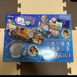 セガ(SEGA)のディズニー ピクサーキャラクターズ Dream Switch(ドリーム スイッチ(その他)