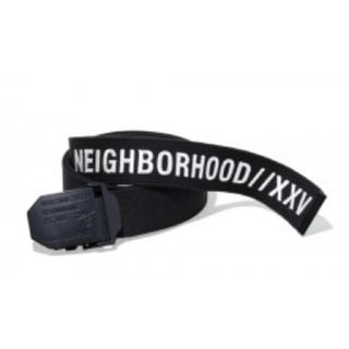 NEIGHBORHOOD - ネイバーフッド NEIGHBORHOOD XXV A-BELT ベルト