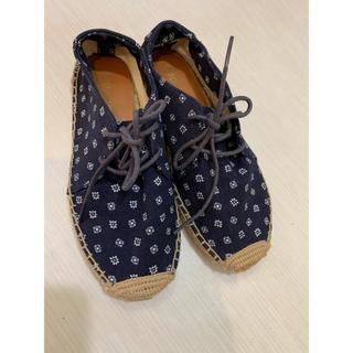 ギャップ(GAP)のgap 22.5-23cm 靴(スリッポン/モカシン)