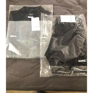 エフシーアールビー(F.C.R.B.)のFCRB アンダーシャツ パンツ 上下セット(ウェア)