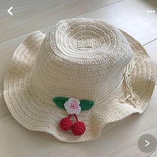 エニィファム(anyFAM)の帽子(帽子)