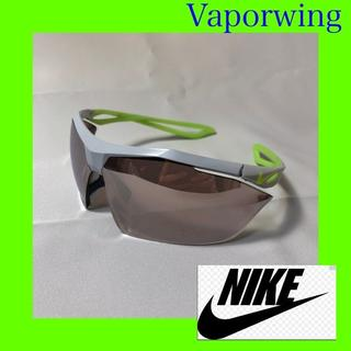 ナイキ(NIKE)のNIKE スポーツサングラス Vaporwing 新品未使用 グリーンが映える(サングラス/メガネ)