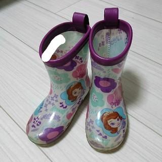 ディズニー(Disney)の長靴 キッズ(長靴/レインシューズ)