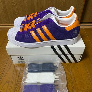 アディダス(adidas)のAdidas Superstar 35周年 28cm アディダス nikesup(スニーカー)