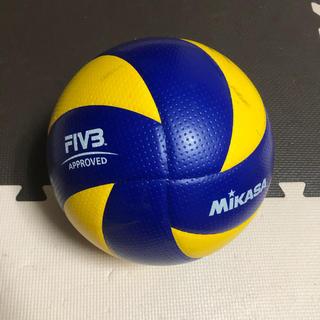 ミカサ(MIKASA)のミカサ/MVA200 国際公認球 5号球(バレーボール)