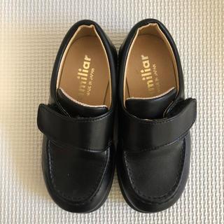 ファミリア(familiar)のfamiliar フォーマル靴 15.0(フォーマルシューズ)