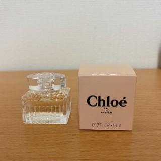 クロエ(Chloe)の【名香】クロエ オードパルファム 5ml (ユニセックス)