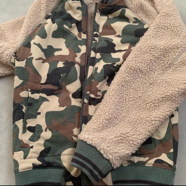 TOMMY HILFIGER(トミーヒルフィガー)のブルゾン メンズのジャケット/アウター(ブルゾン)の商品写真