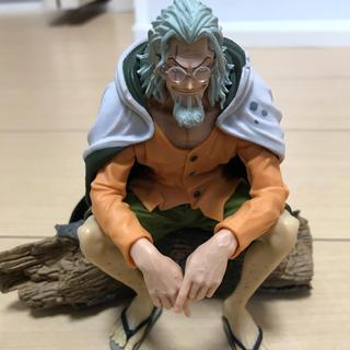 バンダイ(BANDAI)のワンピースフィギュア レイリー(アニメ/ゲーム)
