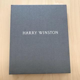 ハリーウィンストン(HARRY WINSTON)のハリーウィンストン ノート Harry Winston Notebook(ノート/メモ帳/ふせん)