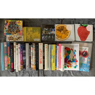 カンジャニエイト(関ジャニ∞)の関ジャニ NEWS DVD Blu-ray CD 雑誌(アイドルグッズ)