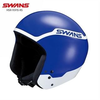 スワンズ(SWANS)の新品 20モデル スワンズ FIS対応ヘルメット サイズL(その他)