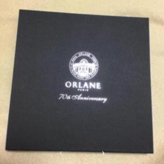 オルラーヌ 手帳