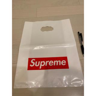 シュプリーム(Supreme)のsupreme ショップ袋(ショップ袋)