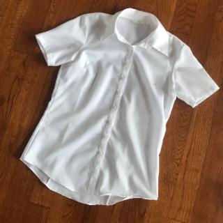 アオヤマ(青山)の【洋服の青山】ワイシャツ(シャツ/ブラウス(半袖/袖なし))