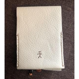 エンリーべグリン(HENRY BEGUELIN)の【セール】エンリーベグリン  メモカバー(ノート/メモ帳/ふせん)