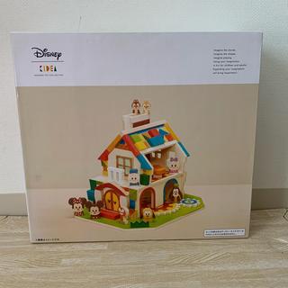 ディズニー(Disney)の【KIDEA】おうちセット(知育玩具)