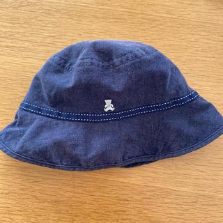 ファミリア(familiar)のファミリア 帽子 56㎝(帽子)
