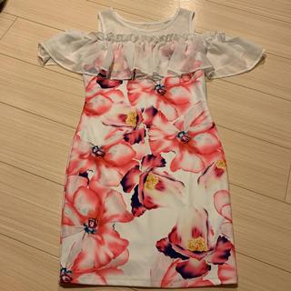 デイジーストア(dazzy store)のドレス(ミニワンピース)