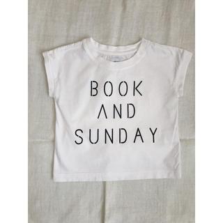 コドモビームス(こどもビームス)のARCH&LINE アーチアンドライン 85(Tシャツ)