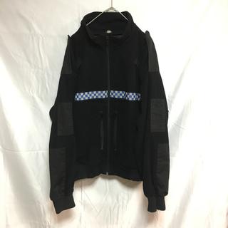ストーンアイランド(STONE ISLAND)のBritish Police GORE WINDSTOPER Jacket 軍(ブルゾン)