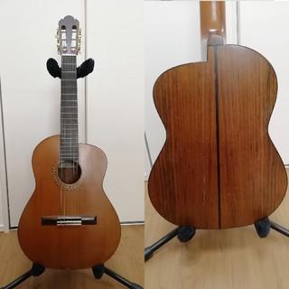 アルトギター 茶位 幸信 No.6 (1996年)クラシックギター(クラシックギター)