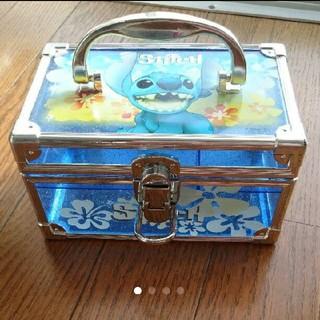 ディズニー(Disney)の【Disny】アクセサリー収納ケース♡(メイクボックス)