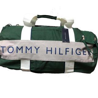 トミーヒルフィガー(TOMMY HILFIGER)のtommy hilfiger duffle 正規品 ボストンバッグ(ボストンバッグ)