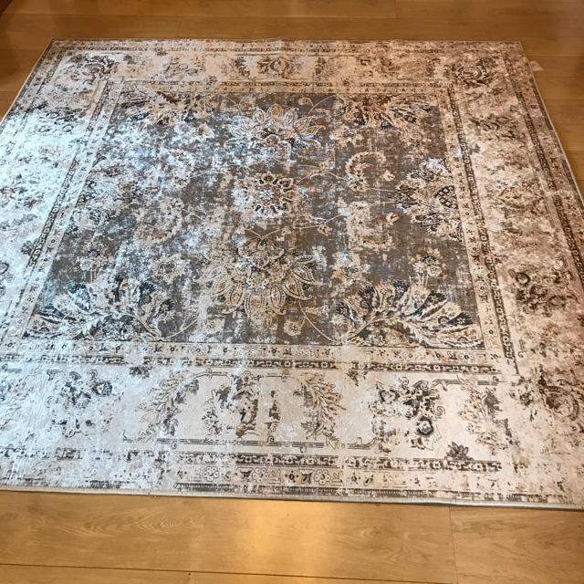 unico(ウニコ)のペルシャ絨毯風ラグ インテリア/住まい/日用品のラグ/カーペット/マット(ラグ)の商品写真