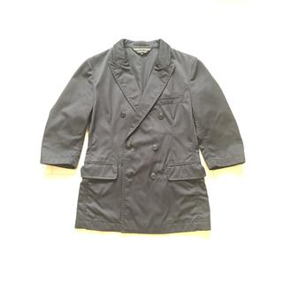 コムデギャルソンオムプリュス(COMME des GARCONS HOMME PLUS)のCOMME des GARCONS HOMME PLUS 7分袖ダブルジャケット(テーラードジャケット)