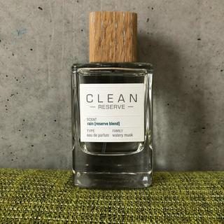 クリーン(CLEAN)のせいや様専用:クリーン リザーブ レイン  CLEAN RESERVE RAIN(ユニセックス)