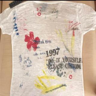 オルタナティブ(ALTERNATIVE)の新品☆オルタナティブ Tシャツ(Tシャツ/カットソー(半袖/袖なし))