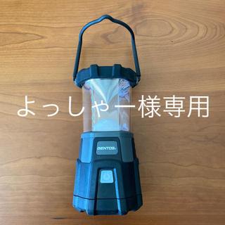 ジェントス(GENTOS)のジェントス EX-000R(ライト/ランタン)