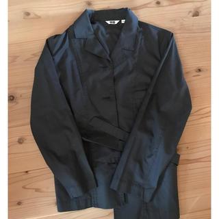 ユニクロ(UNIQLO)のUNIQLO U シャツジャケット パラシュート(シャツ/ブラウス(長袖/七分))