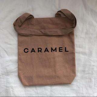 キャラメルベビー&チャイルド(Caramel baby&child )のCaramel トートバック 美品(その他)