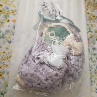 ジェラートピケ(gelato pique)のジェラートピケ シュシュ 新品(ヘアゴム/シュシュ)