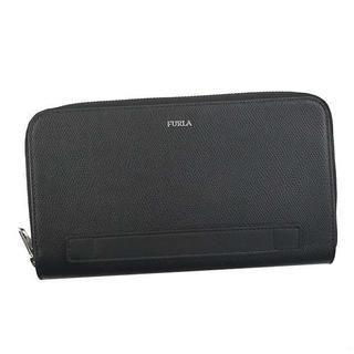 フルラ(Furla)の新品未使用フルラ 938234 PV36 MAN MARTE ラウンドナガザイフ(長財布)